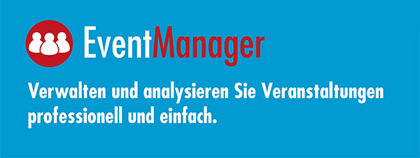 eventmanager title
