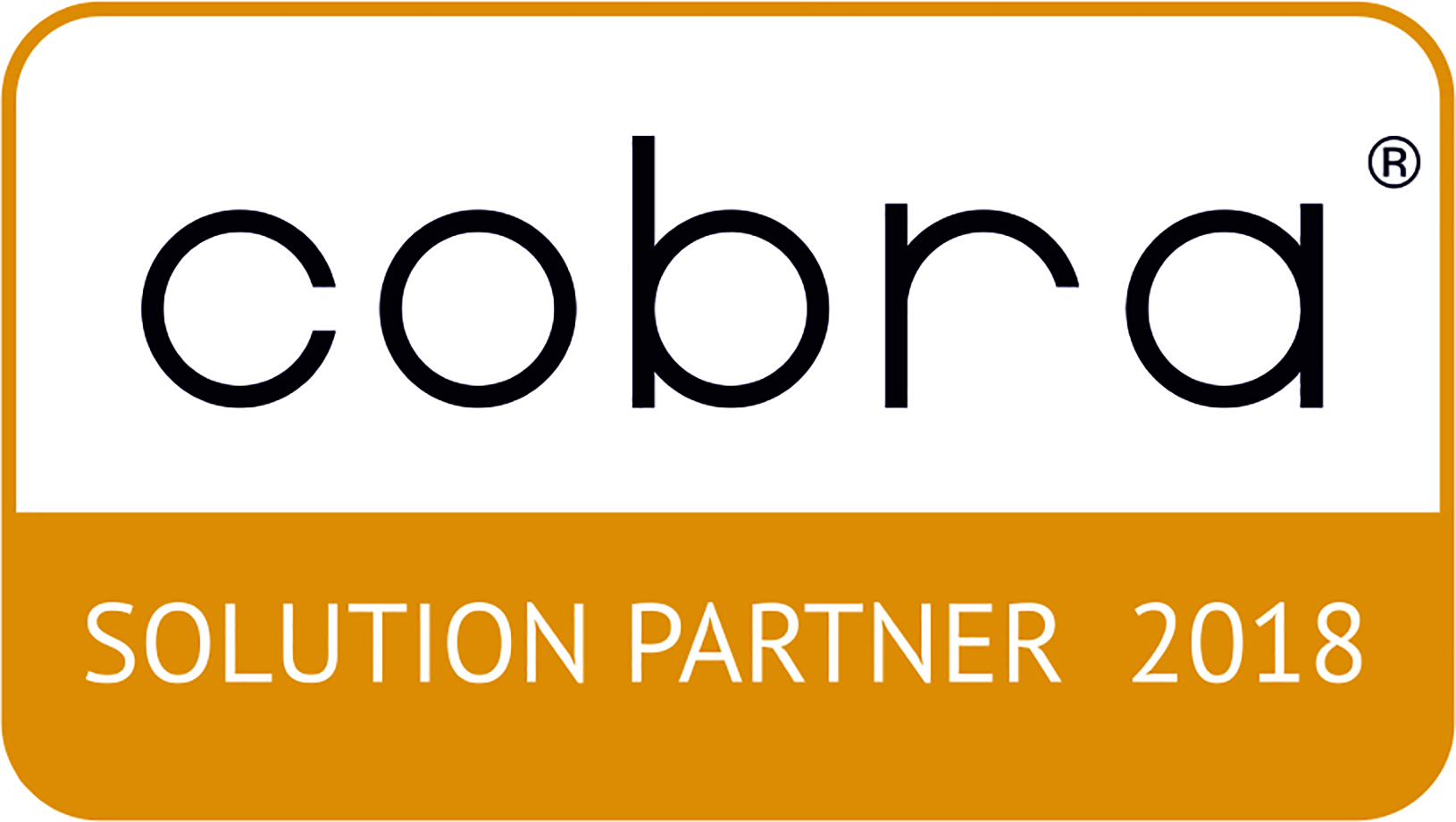 cobra SolutionPartner 2016